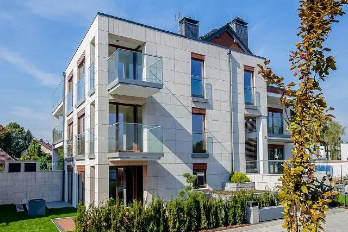 Hortus Apartments - ostatni apartament gotowy do zamieszkania - Kraków, Półwsie Zwierzynieckie, ul. Piotra Borowego, Echo Investment S.A. - zdjęcie 4