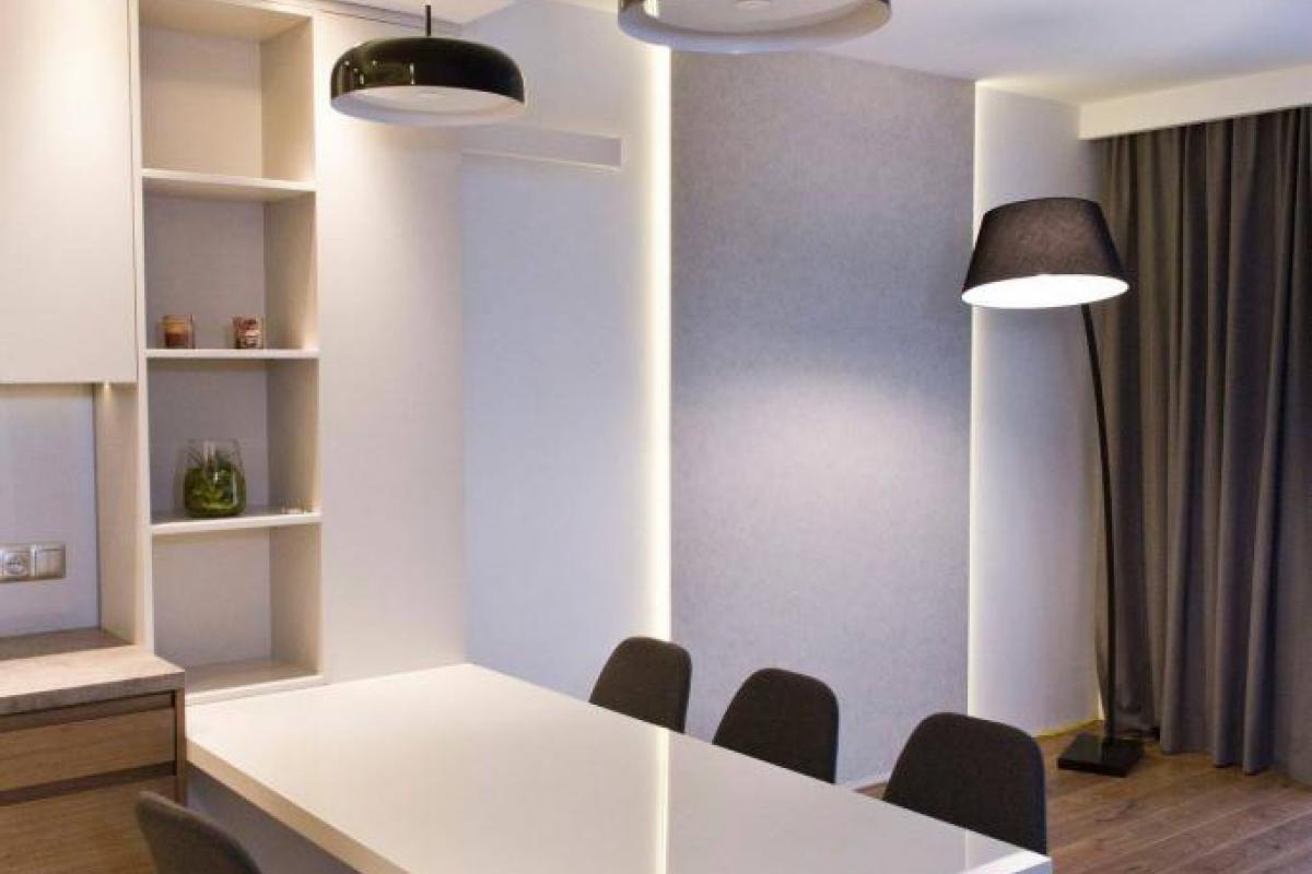 Hortus Apartments - ostatni apartament gotowy do zamieszkania - Kraków, Półwsie Zwierzynieckie, ul. Piotra Borowego, Echo Investment S.A. - zdjęcie 5