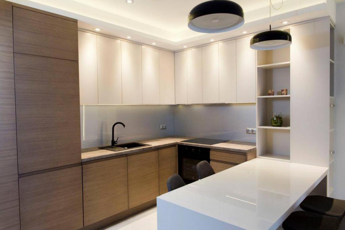 Hortus Apartments - ostatni apartament gotowy do zamieszkania - Kraków, Półwsie Zwierzynieckie, ul. Piotra Borowego, Echo Investment S.A. - zdjęcie 6