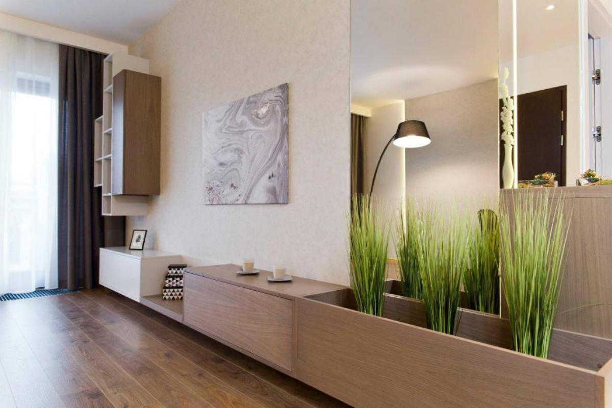 Hortus Apartments - ostatni apartament gotowy do zamieszkania - Kraków, Półwsie Zwierzynieckie, ul. Piotra Borowego, Echo Investment S.A. - zdjęcie 7