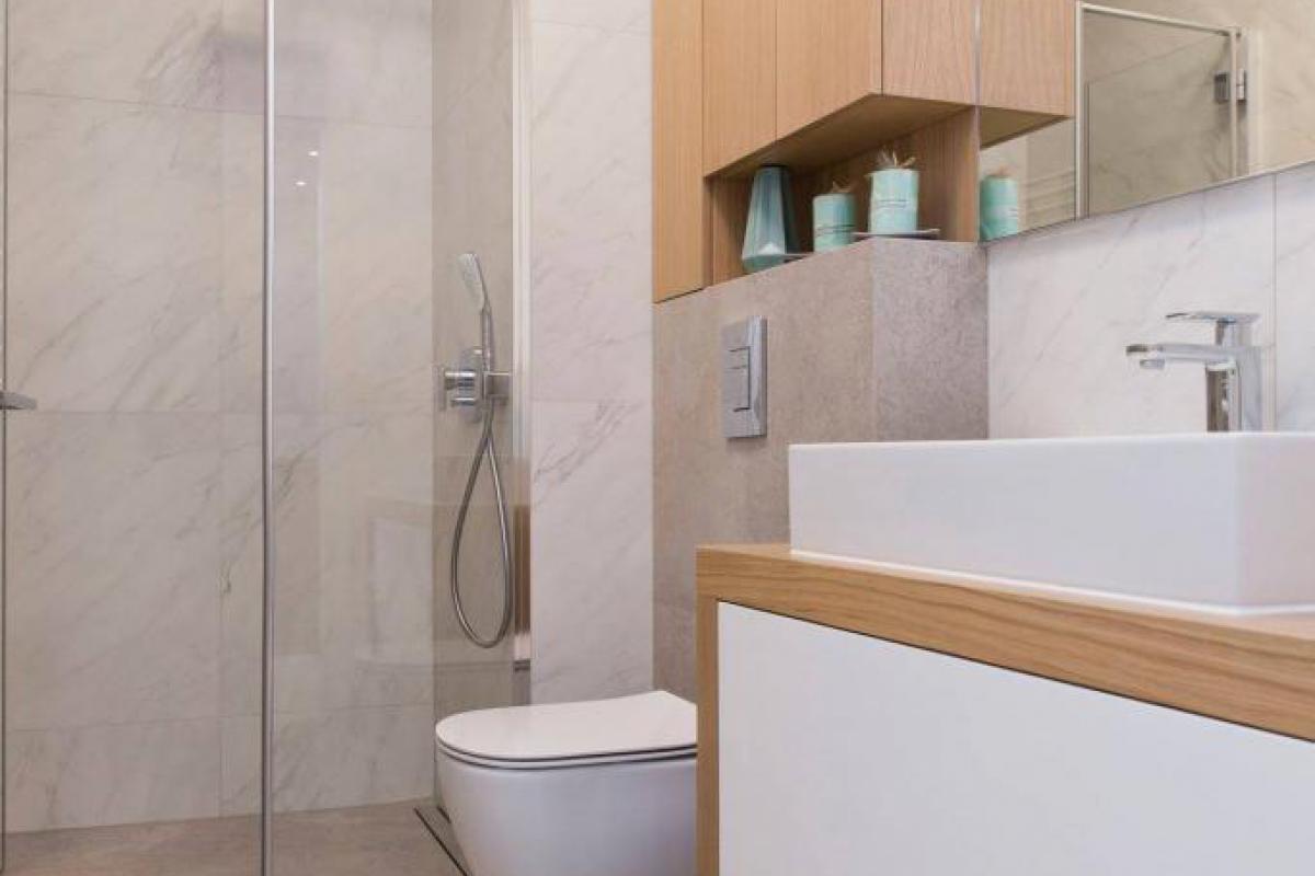 Hortus Apartments - ostatni apartament gotowy do zamieszkania - Kraków, Półwsie Zwierzynieckie, ul. Piotra Borowego, Echo Investment S.A. - zdjęcie 10