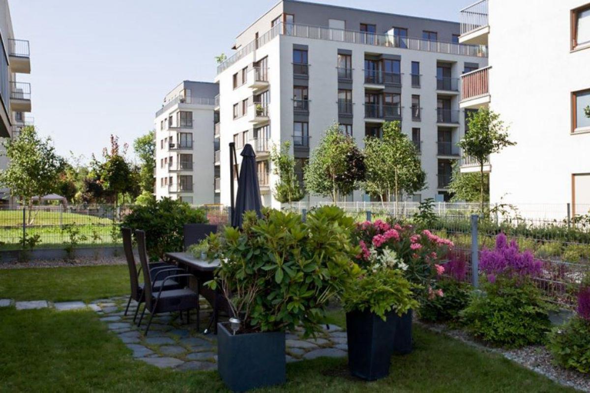 Maraton Gardens - Poznań, Górna Wilda, ul. Maratońska 3-3E, Maraton Gardens Sp. z o.o. - zdjęcie 12
