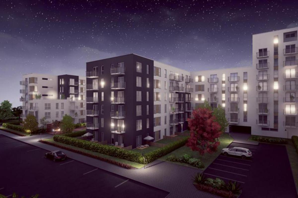 Murapol - Osiedle Nowe Winogrady - nowe mieszkanie już od 540 zł/miesięcznie - Poznań, Winogrady, ul. Hawelańska 6, Murapol S.A. - zdjęcie 5