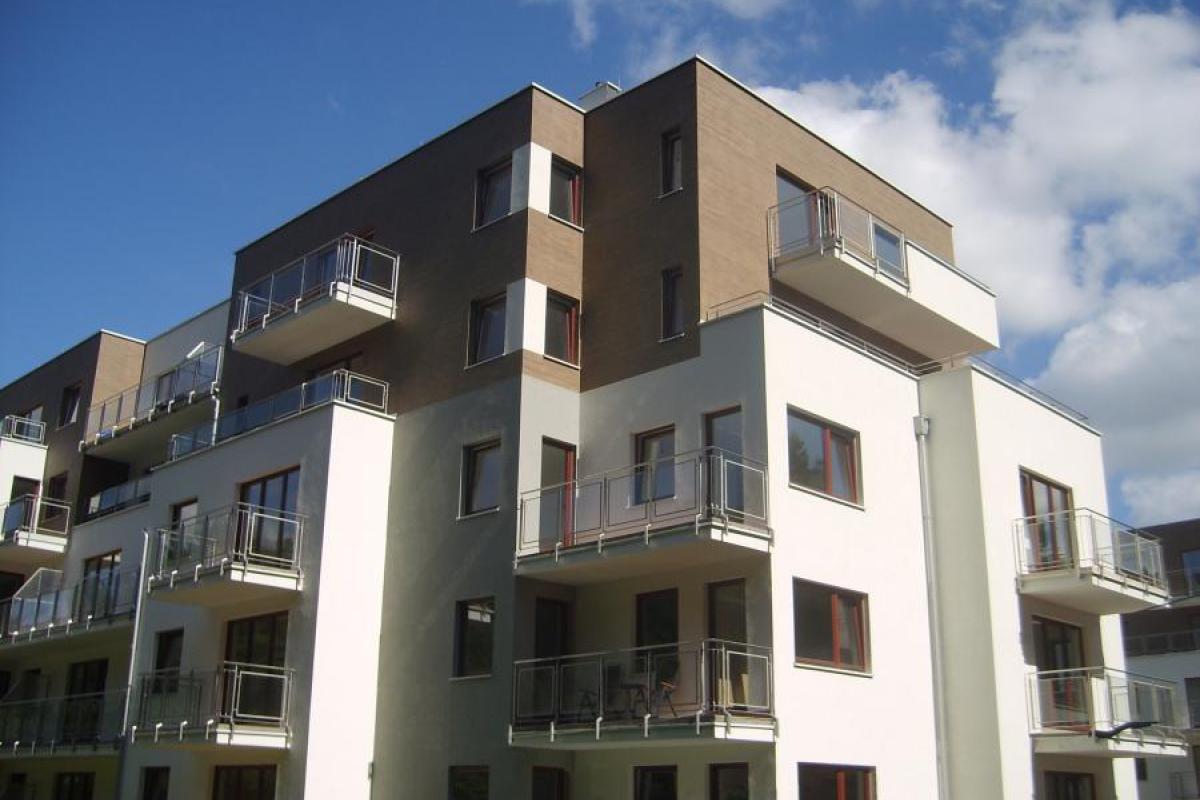 Pohulanka - Gdańsk, Orunia, ul. Pohulanka 4, PB Górski - zdjęcie 2