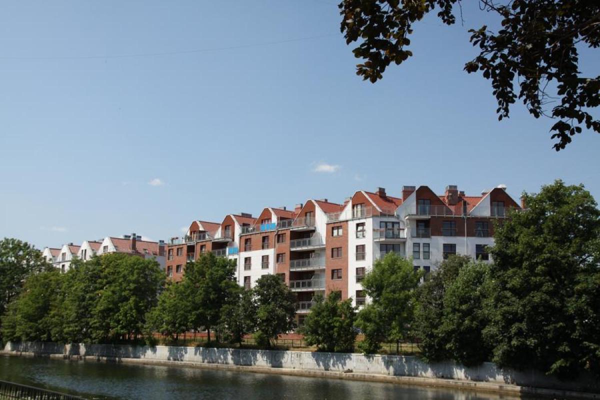 Kamienice Nad Motławą - Gdańsk, Orunia, ul. Toruńska 18B, PB Górski - zdjęcie 5