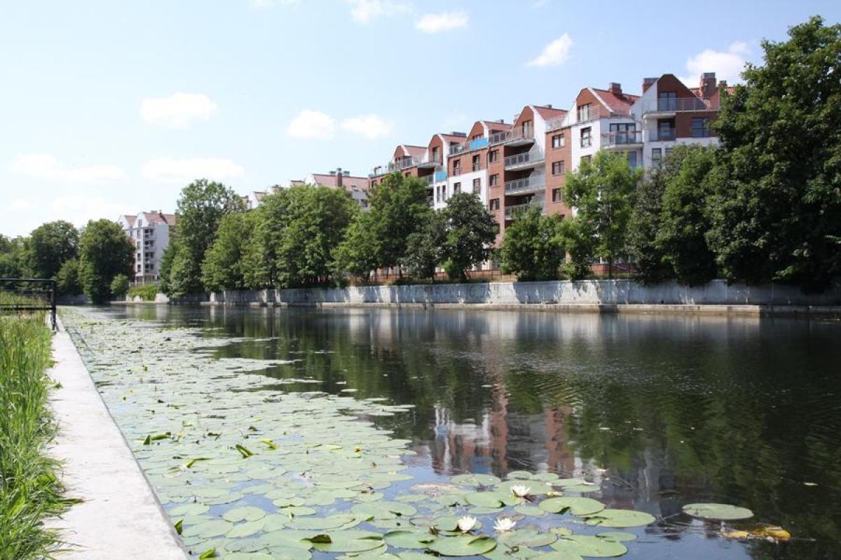 Kamienice Nad Motławą - Gdańsk, Orunia, ul. Toruńska 18B, PB Górski - zdjęcie 8
