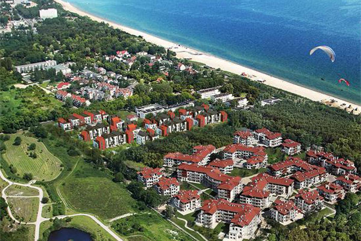 Neptun Park - Gdańsk, Przymorze, ul. Wypoczynkowa, Qualia Development Sp. z o.o - zdjęcie 1