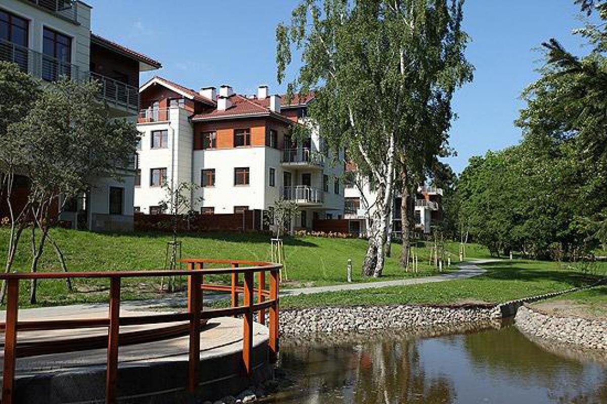 Neptun Park - Gdańsk, Przymorze, ul. Wypoczynkowa, Qualia Development Sp. z o.o - zdjęcie 2