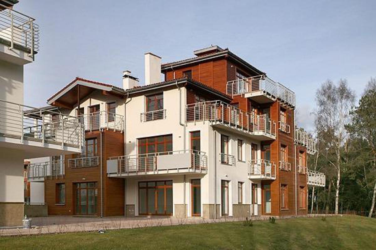 Neptun Park - Gdańsk, Przymorze, ul. Wypoczynkowa, Qualia Development Sp. z o.o - zdjęcie 7