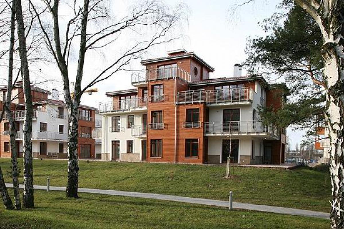Neptun Park - Gdańsk, Przymorze, ul. Wypoczynkowa, Qualia Development Sp. z o.o - zdjęcie 9