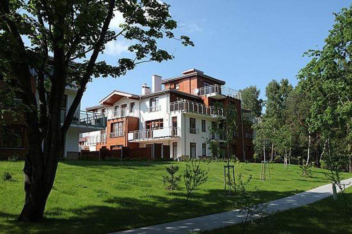 Neptun Park - Gdańsk, Przymorze, ul. Wypoczynkowa, Qualia Development Sp. z o.o - zdjęcie 10