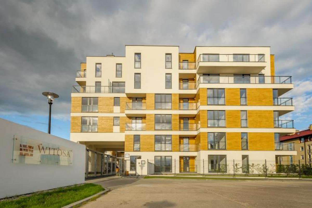 Witosa Apartaments - Ciechanów, ul. Wincentego Witosa , Novdom Sp. z.o.o - zdjęcie 1