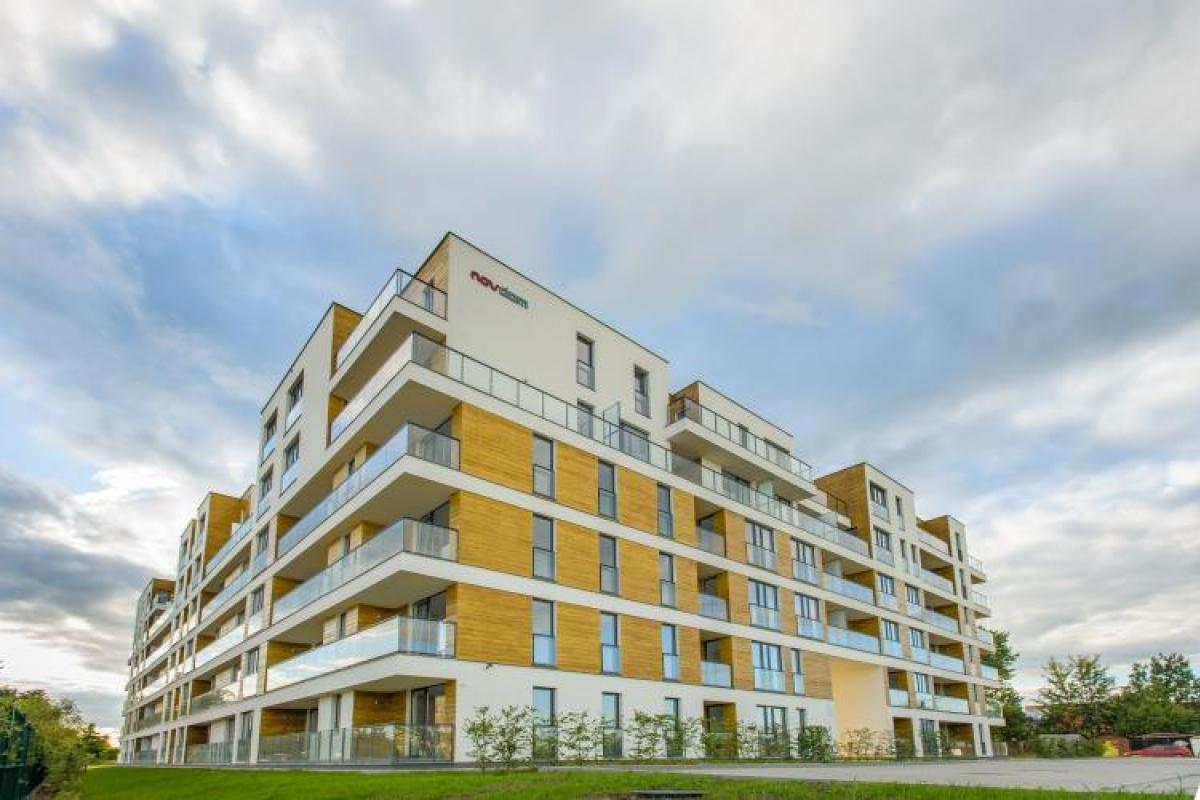 Witosa Apartaments - Ciechanów, ul. Wincentego Witosa , Novdom Sp. z.o.o - zdjęcie 2