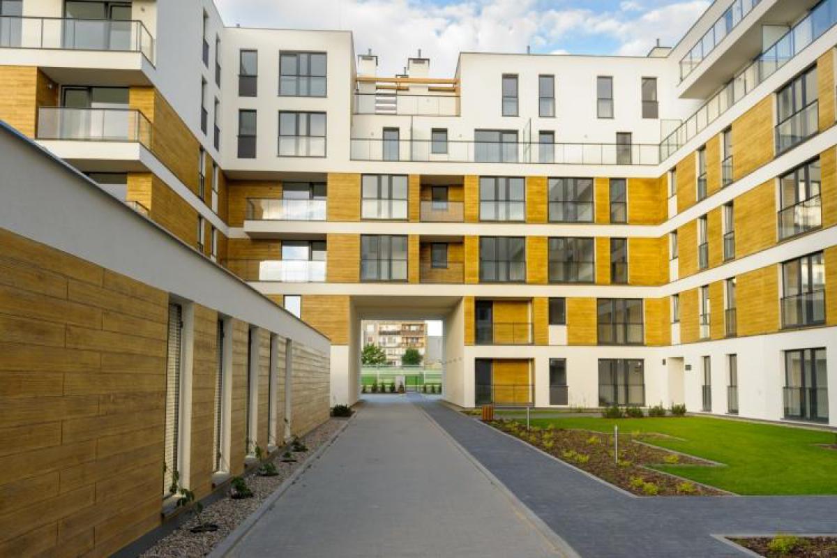 Witosa Apartaments - Ciechanów, ul. Wincentego Witosa , Novdom Sp. z.o.o - zdjęcie 3
