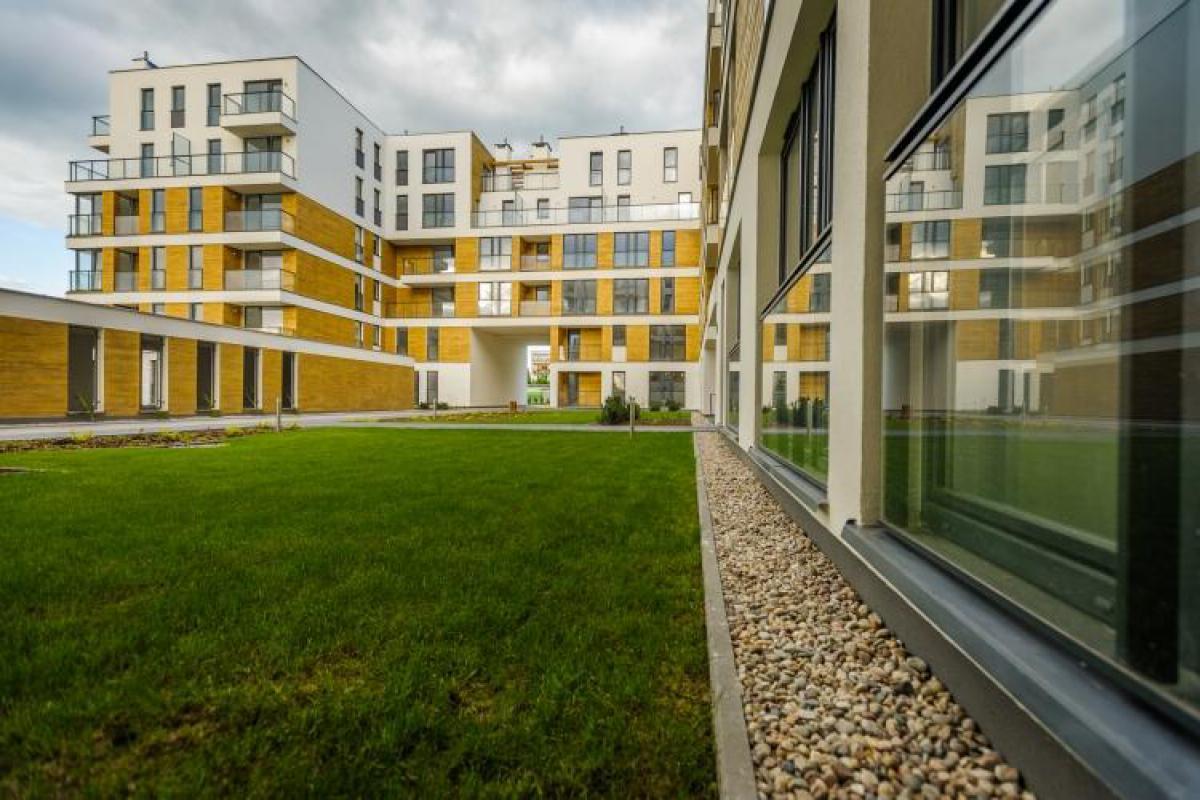 Witosa Apartaments - Ciechanów, ul. Wincentego Witosa , Novdom Sp. z.o.o - zdjęcie 4