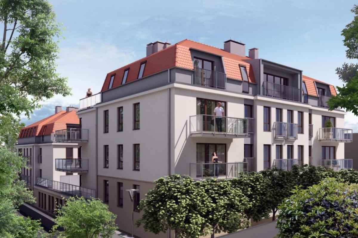 Adalberto - Poznań, Stare Miasto - Osiedle, ul. Podgórze, Konimpex-Invest Sp. z o.o. - zdjęcie 8