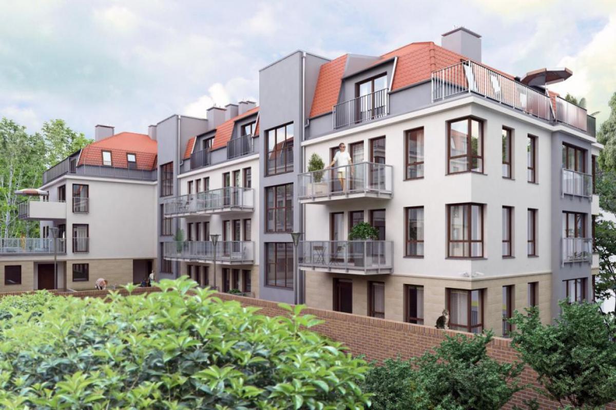 Adalberto - Poznań, Stare Miasto - Osiedle, ul. Podgórze, Konimpex-Invest Sp. z o.o. - zdjęcie 7