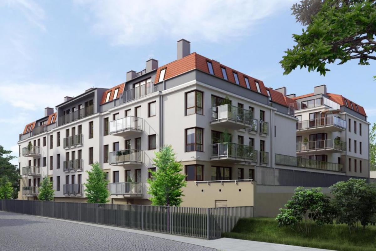 Adalberto - Poznań, Stare Miasto - Osiedle, ul. Podgórze, Konimpex-Invest Sp. z o.o. - zdjęcie 5