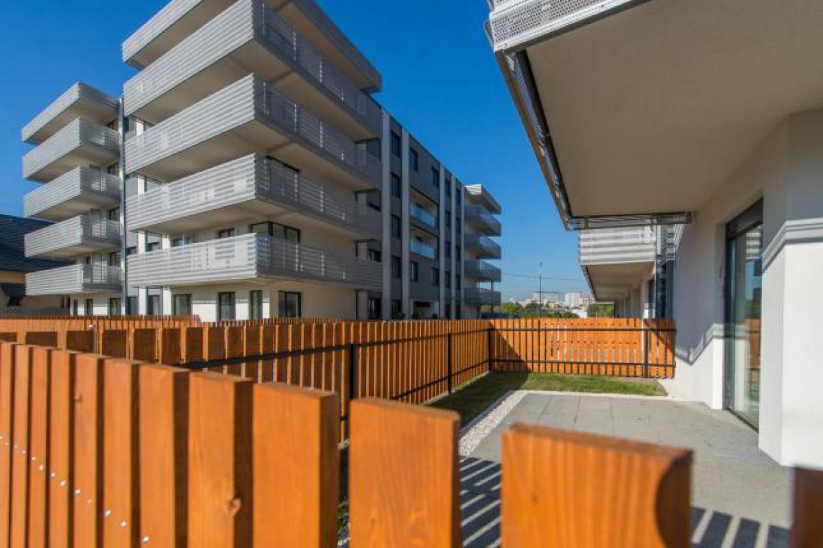 Nowy Żabiniec Apartamenty - inwestycja wyprzedana - Kraków, ul. Żabiniec, Atal S.A. - zdjęcie 1