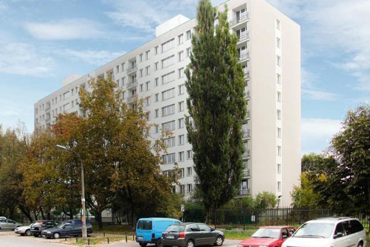 Młode Bródno - Warszawa, Bródno, ul. Krasiczyńska 8, PPI Sp. z o.o. Spółka Komandytowo-Akcyjna - zdjęcie 3