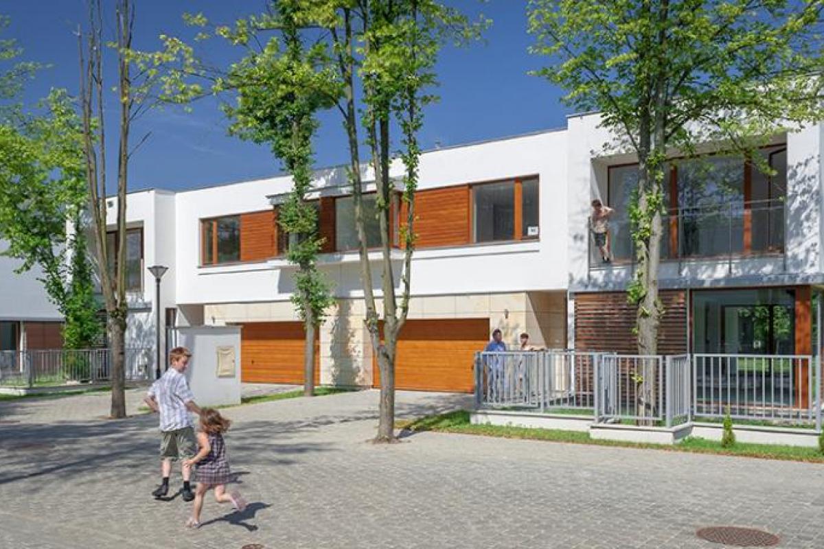 Constans - Konstatncin-Jeziorna, ul. Wilanowska , Ronson Development - zdjęcie 3