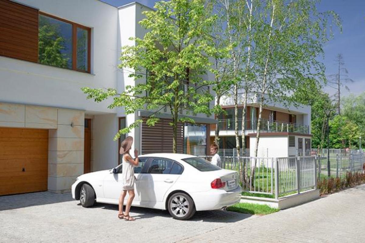 Constans - Konstatncin-Jeziorna, ul. Wilanowska , Ronson Development - zdjęcie 4