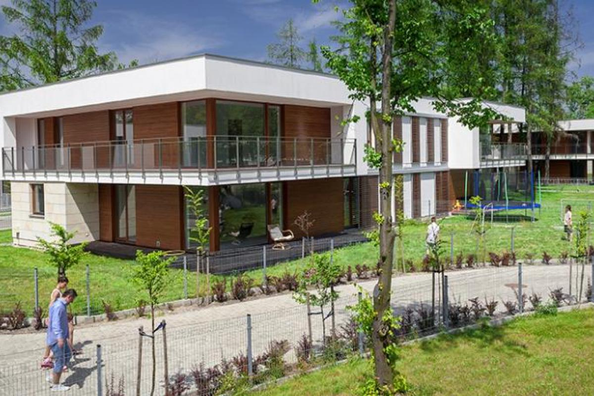 Constans - Konstatncin-Jeziorna, ul. Wilanowska , Ronson Development - zdjęcie 5