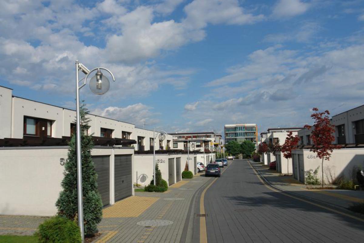 Osiedle Bażantowo - Katowice, Kostuchna, ul. Hierowskiego 2, Millenium Inwestycje Sp. z o.o. - zdjęcie 2