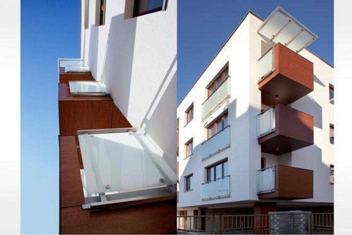 Villa Lagorai - Warszawa, Grochów, ul. Koprzywiańska 8, Toscany Invest Sp. Z o.o. Sp.k - zdjęcie 1