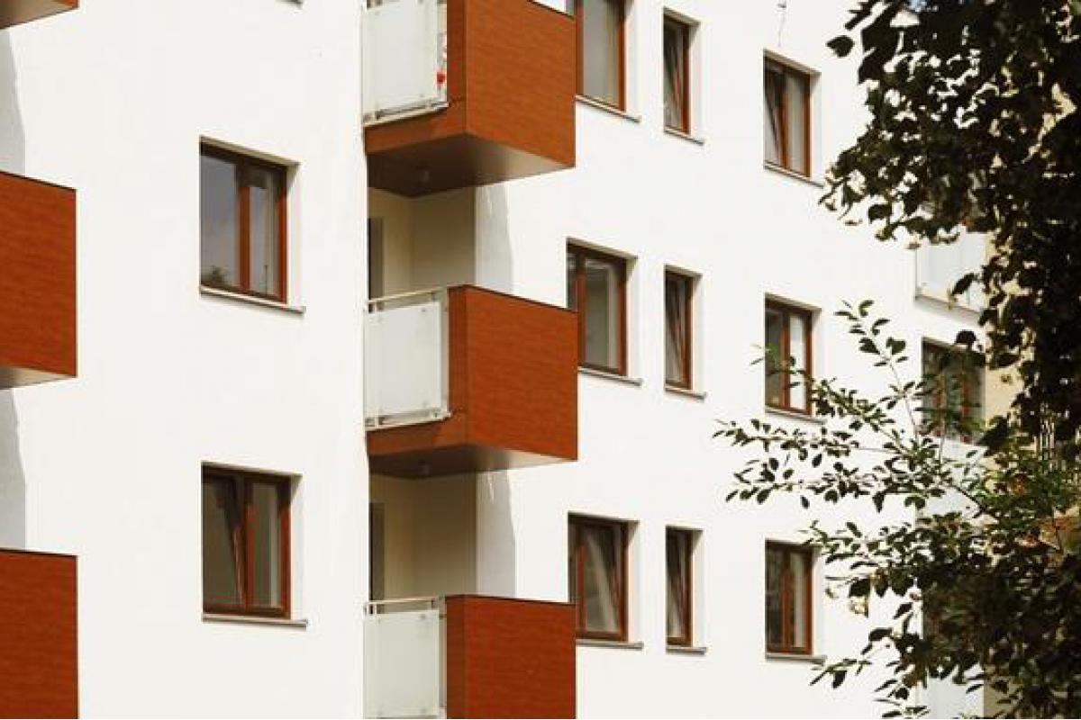 Villa Lagorai - Warszawa, Grochów, ul. Koprzywiańska 8, Toscany Invest Sp. Z o.o. Sp.k - zdjęcie 3