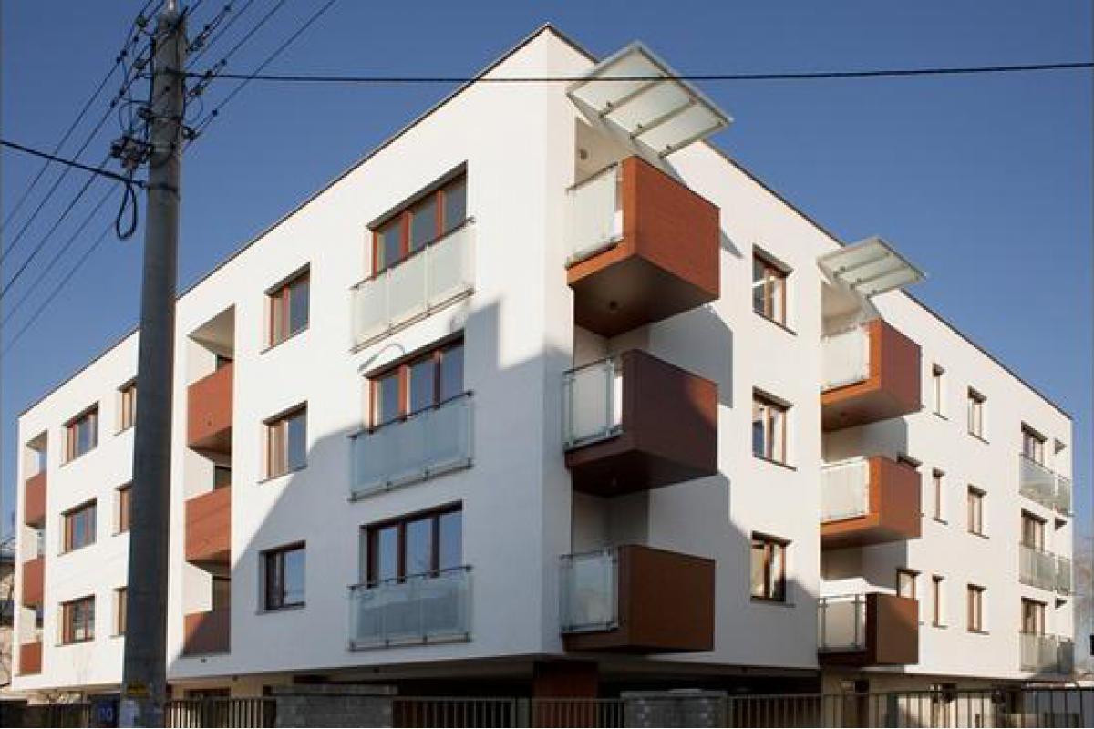 Villa Lagorai - Warszawa, Grochów, ul. Koprzywiańska 8, Toscany Invest Sp. Z o.o. Sp.k - zdjęcie 4