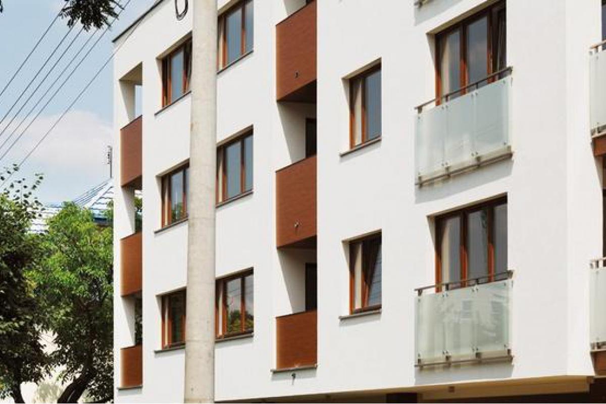 Villa Lagorai - Warszawa, Grochów, ul. Koprzywiańska 8, Toscany Invest Sp. Z o.o. Sp.k - zdjęcie 6