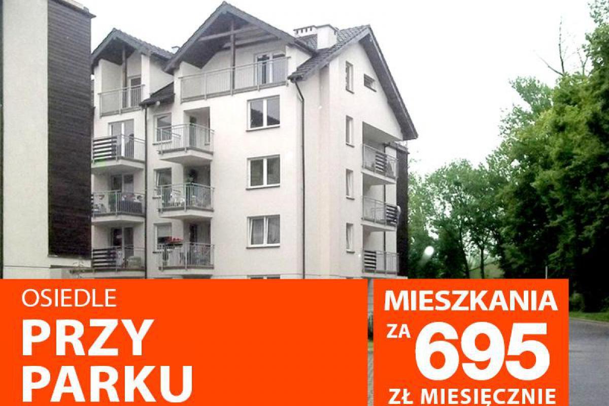 Przy Parku - Wieliczka, ul. Kościuszki, Murapol S.A. - zdjęcie 1