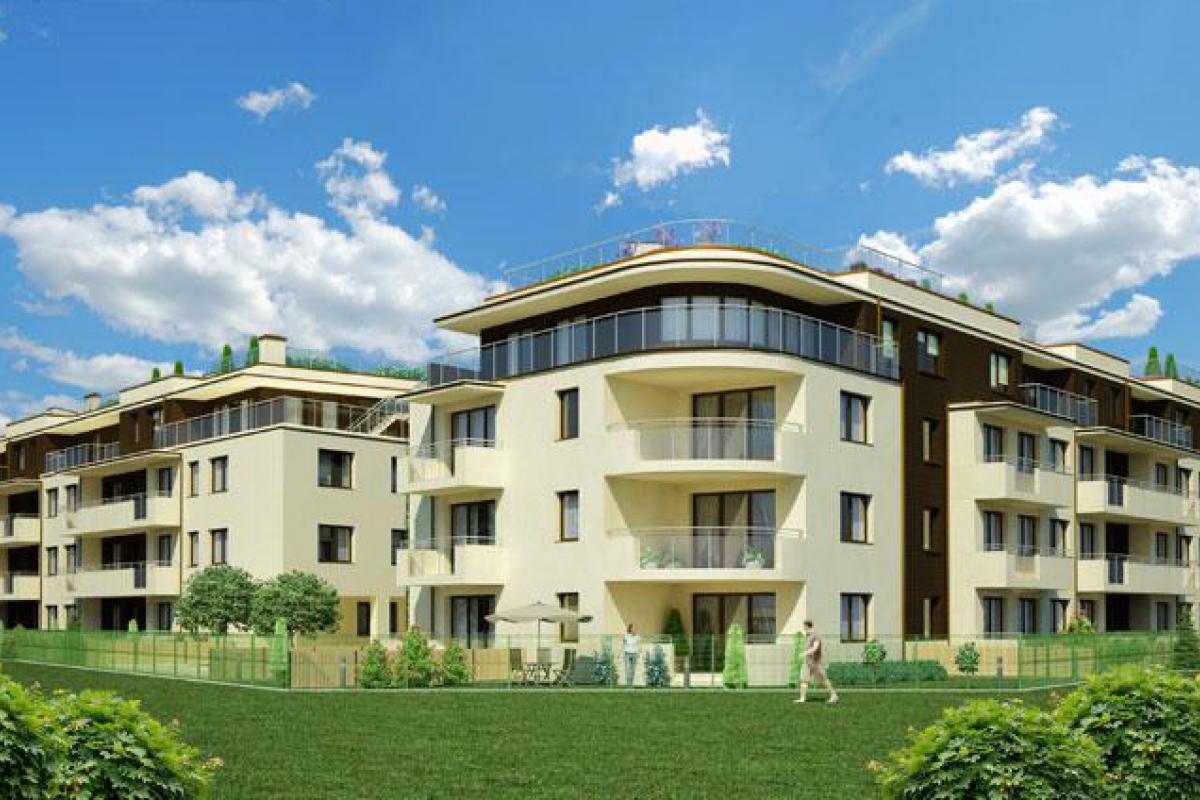 Apartamenty Kasztelańskie - Kraków, ul. Kasztelańska 26, KT Development Sp. z o.o. S.K. - zdjęcie 5
