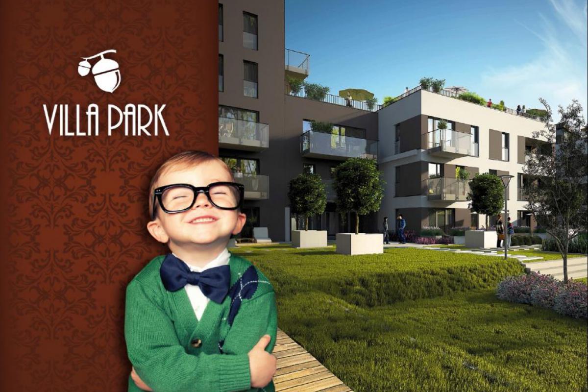 Villa Park - Konin, ul. Kościuszki / Mickiewicza, Konimpex-Invest Sp. z o.o. - zdjęcie 1