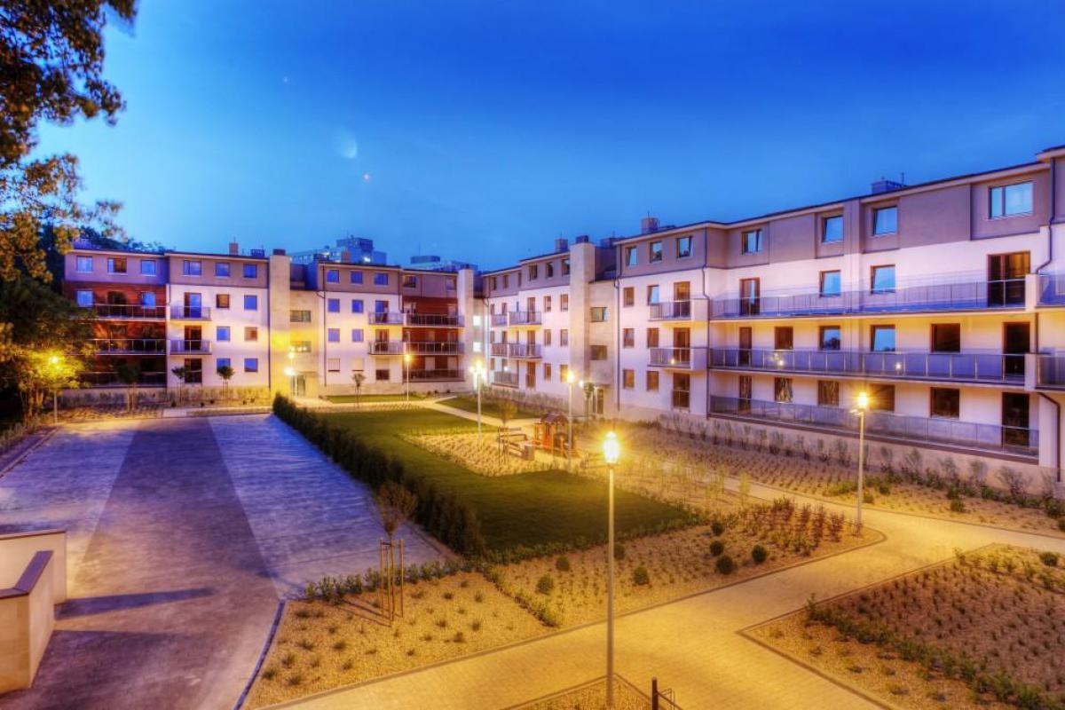 Rezydencja Dąbie SILVER - Wrocław, Dąbie, ul. A. Wiwulskiego 33-41, TEMAR Deweloper - zdjęcie 4