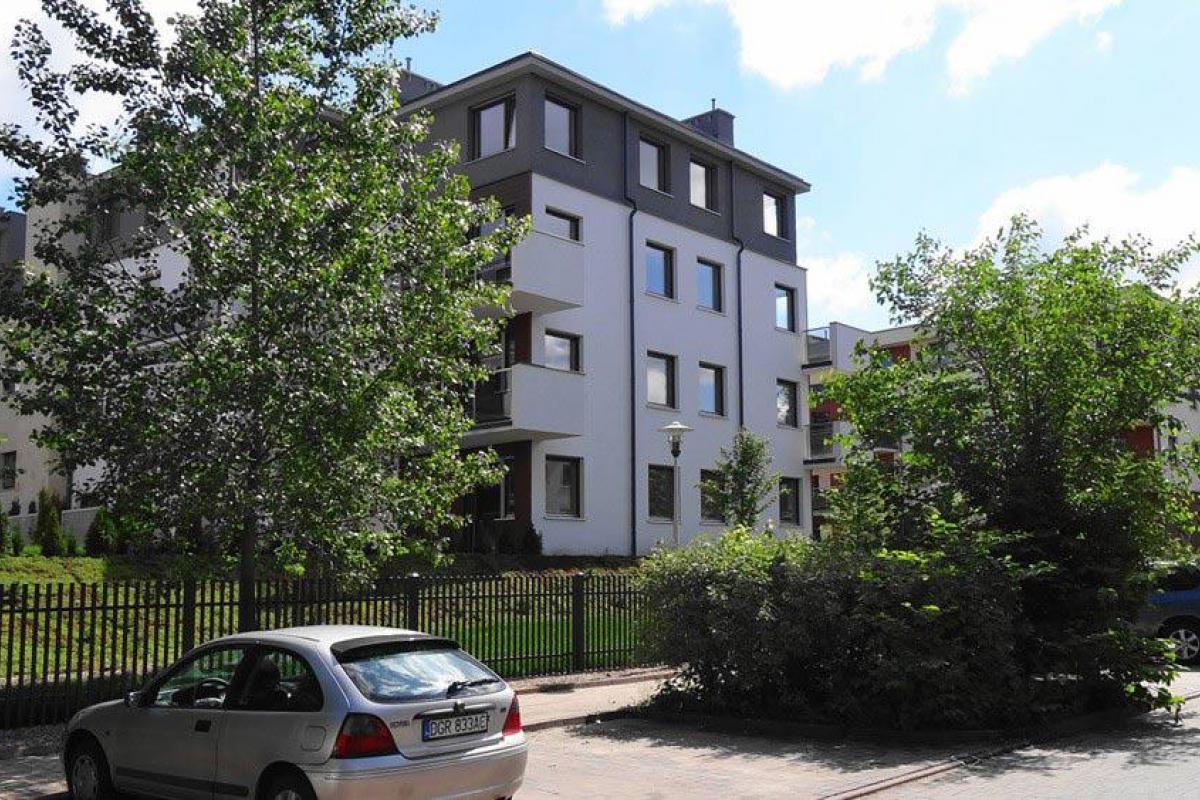 Rezydencja Dąbie SILVER - Wrocław, Dąbie, ul. A. Wiwulskiego 33-41, TEMAR Deweloper - zdjęcie 5