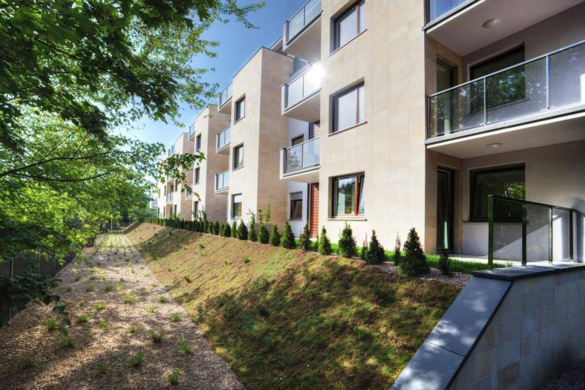 Rezydencja Dąbie SILVER - Wrocław, Dąbie, ul. A. Wiwulskiego 33-41, TEMAR Deweloper - zdjęcie 7
