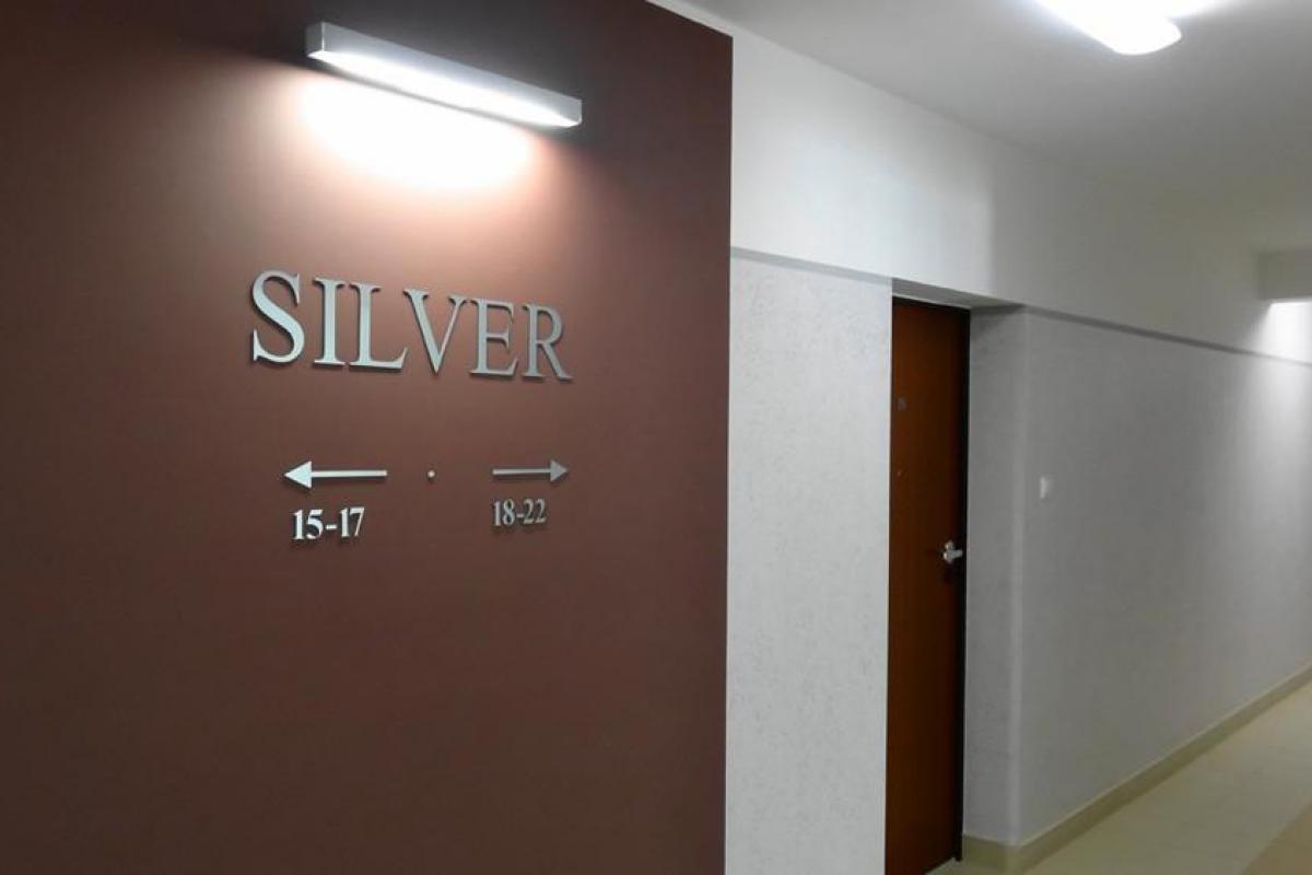 Rezydencja Dąbie SILVER - Wrocław, Dąbie, ul. A. Wiwulskiego 33-41, TEMAR Deweloper - zdjęcie 9