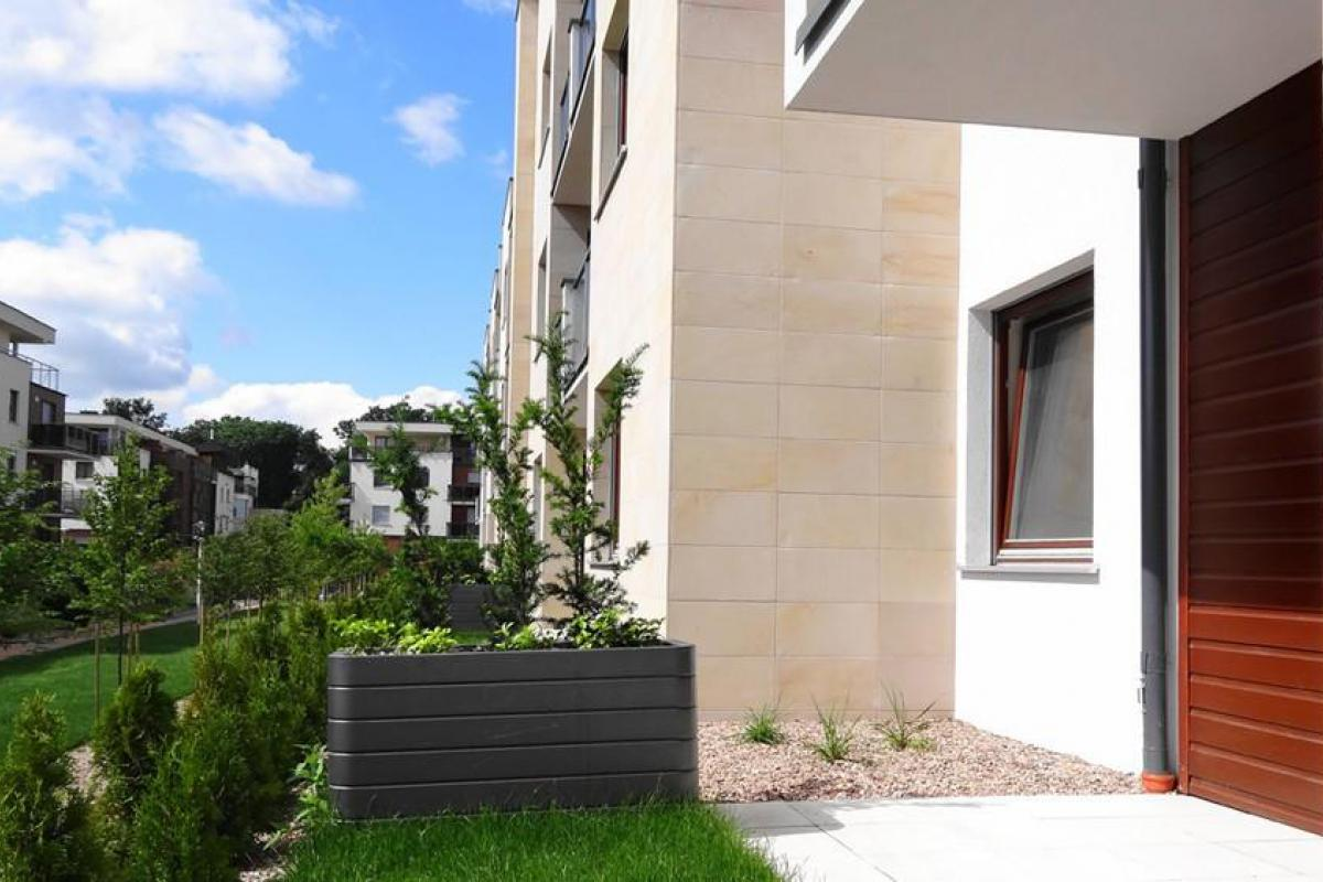 Rezydencja Dąbie SILVER - Wrocław, Dąbie, ul. A. Wiwulskiego 33-41, TEMAR Deweloper - zdjęcie 11
