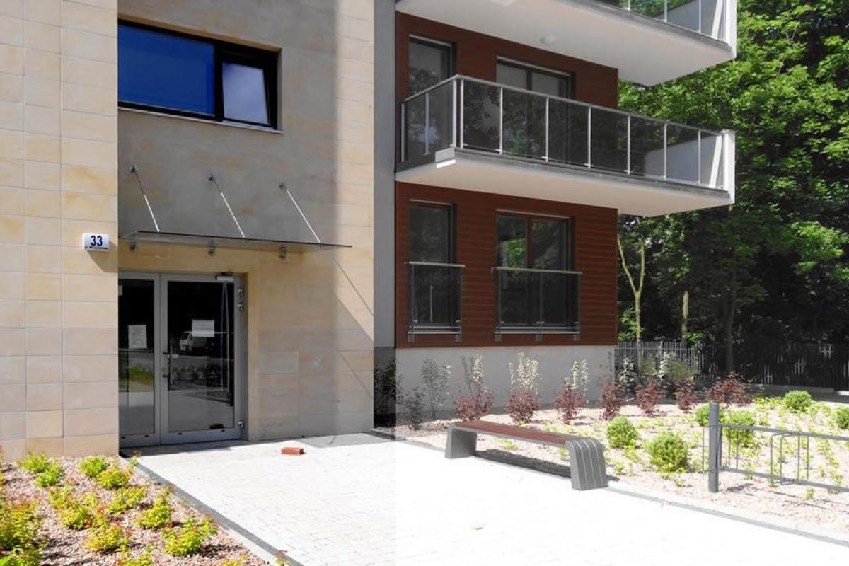 Rezydencja Dąbie SILVER - Wrocław, Dąbie, ul. A. Wiwulskiego 33-41, TEMAR Deweloper - zdjęcie 16