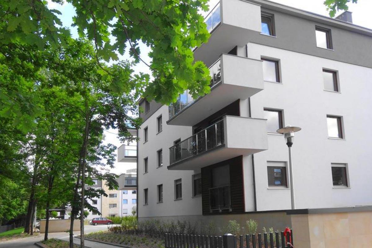 Rezydencja Dąbie SILVER - Wrocław, Dąbie, ul. A. Wiwulskiego 33-41, TEMAR Deweloper - zdjęcie 18