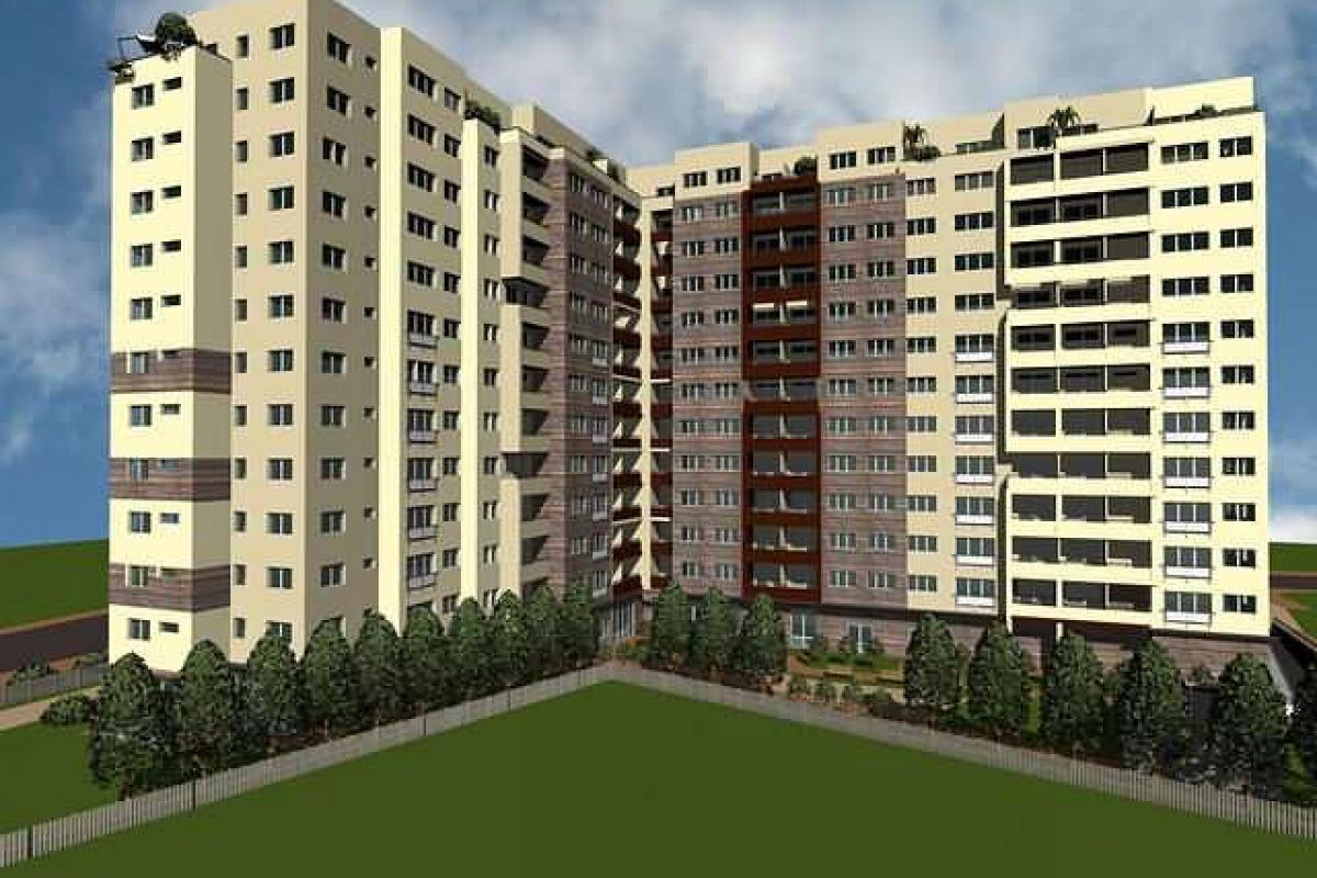 Apartamenty na Piątkowie - Poznań, Stare Miasto - Osiedle, ul. Kurpińskiego, Bauder Inwestments Sp. z o.o. - zdjęcie 1