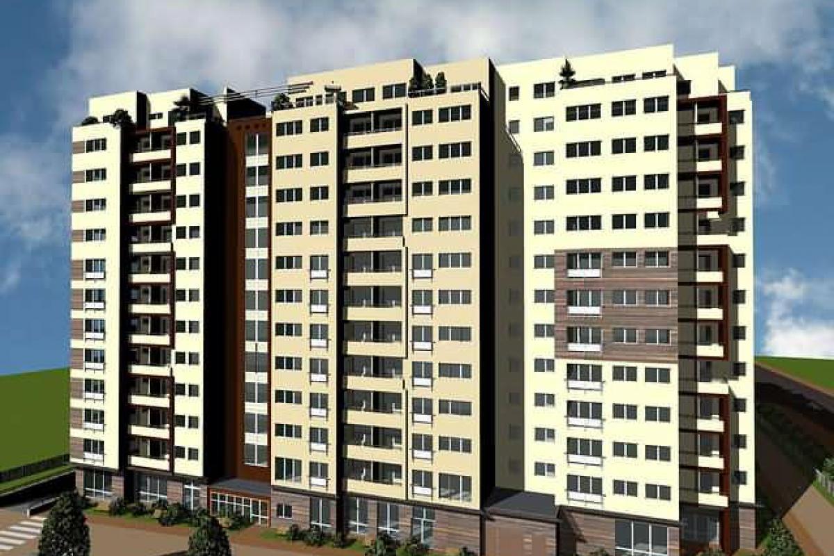 Apartamenty na Piątkowie - Poznań, Stare Miasto - Osiedle, ul. Kurpińskiego, Bauder Inwestments Sp. z o.o. - zdjęcie 3