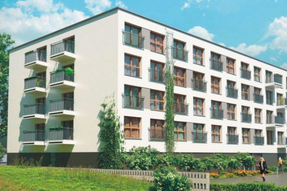 Osiedle Przy Kampusie - Kraków, ul. Jana Szwai 5, KKS Investment - zdjęcie 2