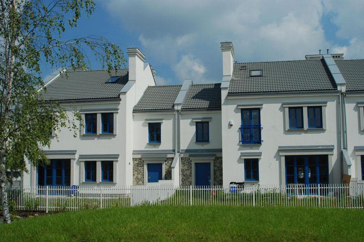 Le Village - Villa Provence - Józefosław, ul. Alzacji, Bouygues Immobilier Polska Sp. z o.o. - zdjęcie 2