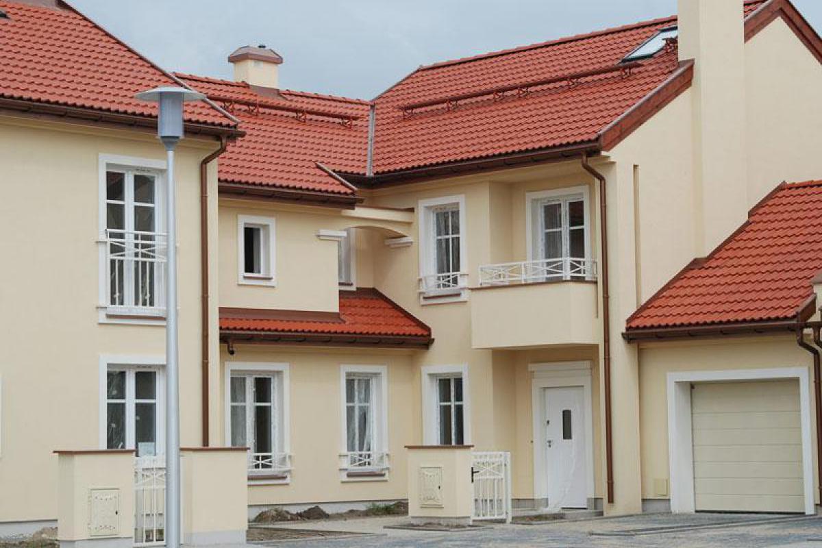 Le Village - Villa Provence - Józefosław, ul. Alzacji, Bouygues Immobilier Polska Sp. z o.o. - zdjęcie 5