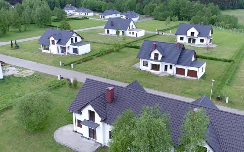 Osiedle Zacisze nad Stawem - Bugaj, BUD-RENTAL INVESTMENT Sp. z o.o. - zdjęcie 3