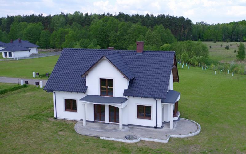 Osiedle Zacisze nad Stawem - Bugaj, BUD-RENTAL INVESTMENT Sp. z o.o. - zdjęcie 12