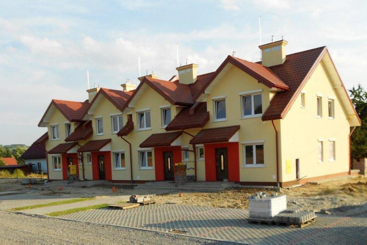 Osiedle Zalesie - Rzeszów, Święty Roch, ul. Wieniawskiego, EWPOL developer - zdjęcie 1